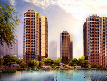 Youngor Group Real Estate (Typical Example: Donghu Garden)